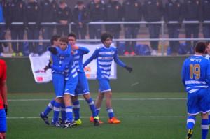 En la Aragón-Cup