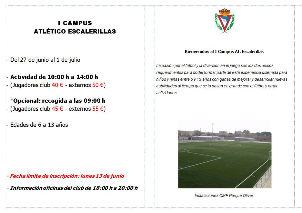 campus 2016-2