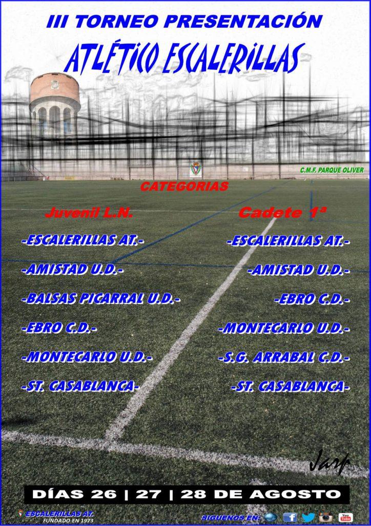 III Torneo Pretemporada